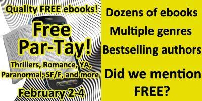 Free Par-Tay!