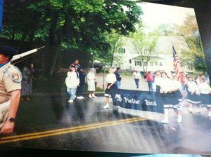 1995 Memorial Day parade